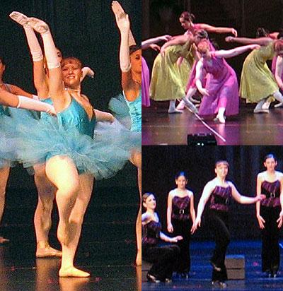 675 Dance Recital
